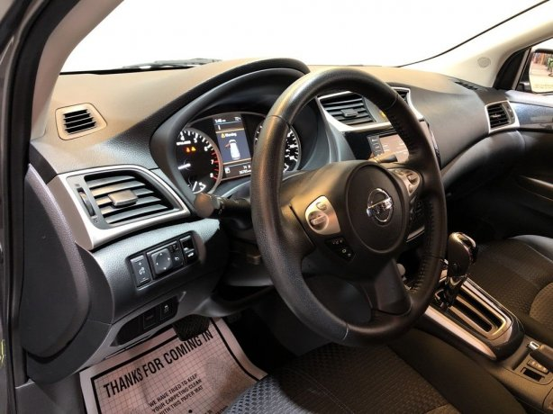 2019 Nissan Sentra for sale Houston TX