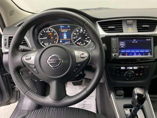Nissan 2019