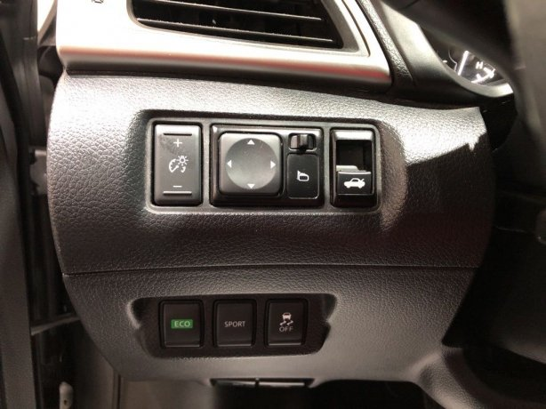 used Nissan Sentra for sale Houston TX
