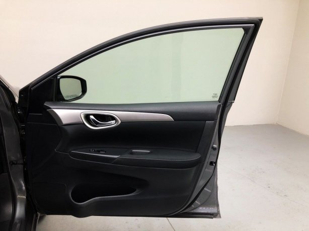 used 2015 Nissan Sentra for sale near me