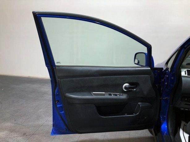 used 2012 Nissan Versa