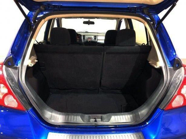 good 2012 Nissan Versa for sale
