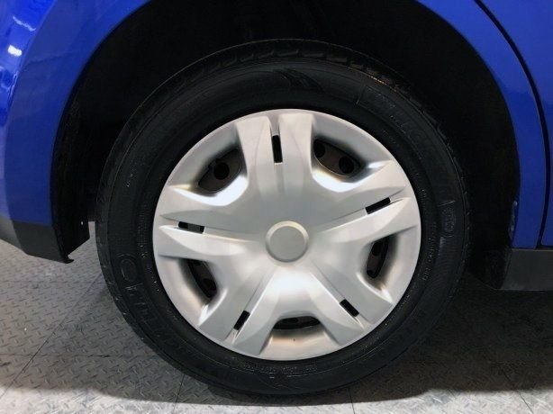 Nissan Versa for sale best price