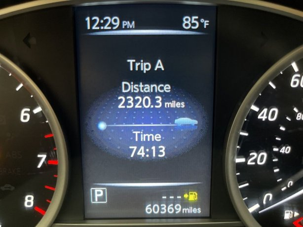 Nissan Sentra near me