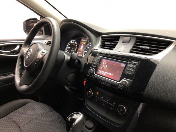 cheap Nissan Sentra near me