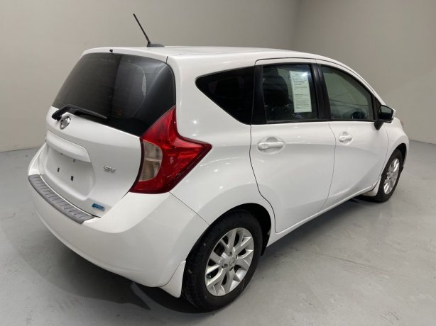 Nissan Versa Note for sale near me