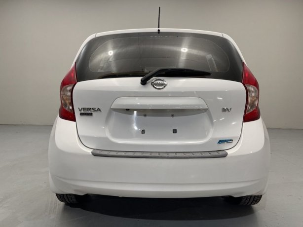 2016 Nissan Versa Note for sale