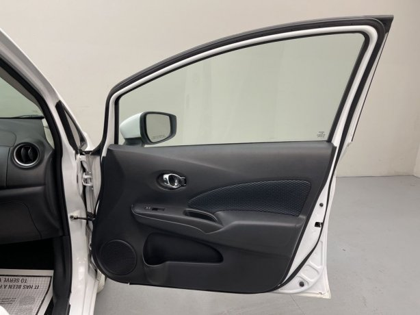 used 2016 Nissan Versa Note for sale near me