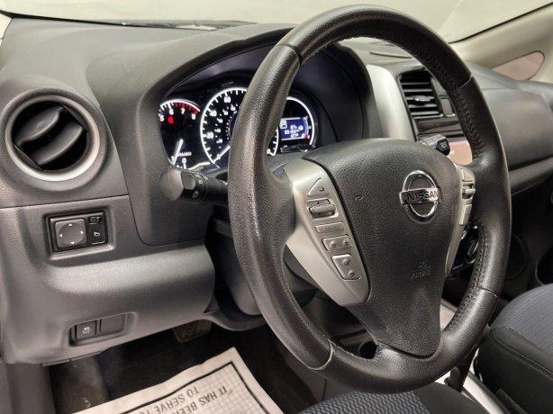 2016 Nissan Versa Note for sale Houston TX