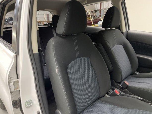cheap Nissan Versa Note for sale Houston TX