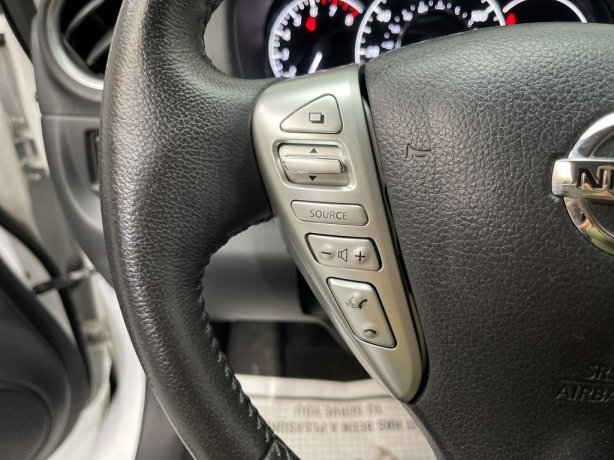 used Nissan Versa Note for sale Houston TX