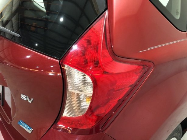 used Nissan Versa Note for sale near me
