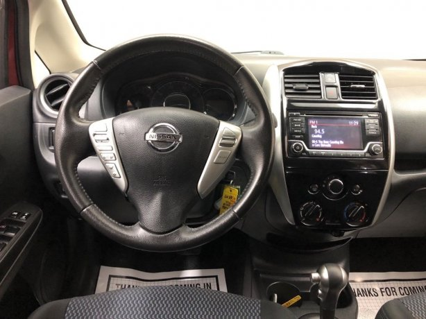 2016 Nissan Versa Note for sale near me