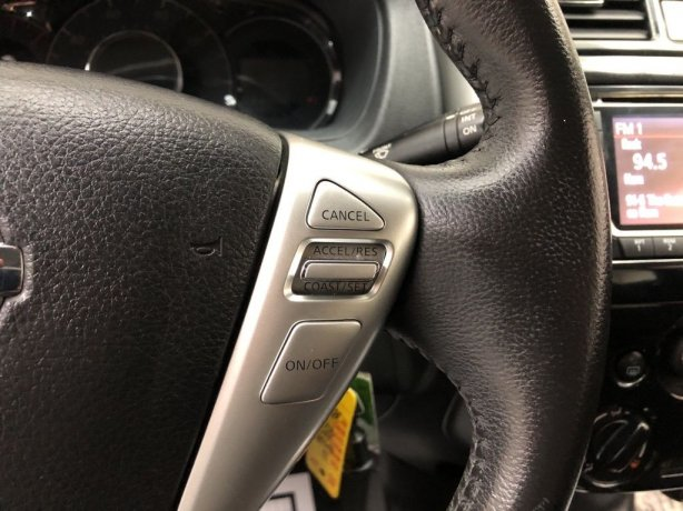 good used Nissan Versa Note for sale