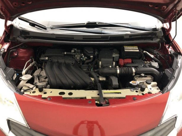 Nissan Versa Note near me for sale