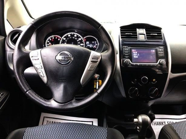 2017 Nissan Versa Note for sale near me