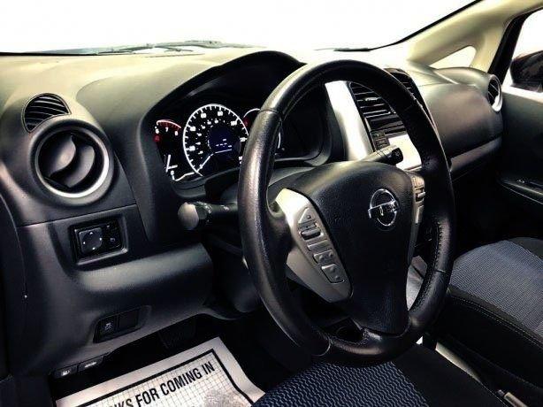2017 Nissan Versa Note for sale Houston TX
