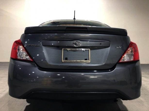 2018 Nissan Versa for sale