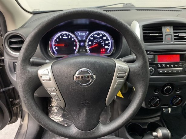2016 Nissan Versa for sale near me