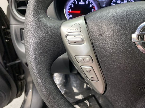 used Nissan Versa for sale Houston TX