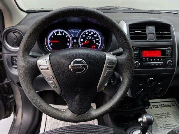 2017 Nissan Versa for sale near me