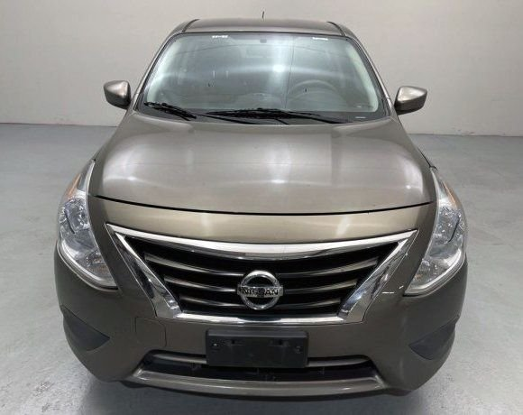 Used Nissan Versa for sale in Houston TX.  We Finance!