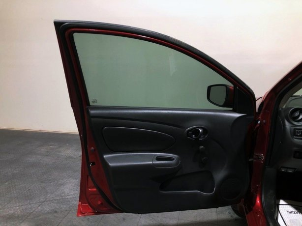 used 2018 Nissan Versa