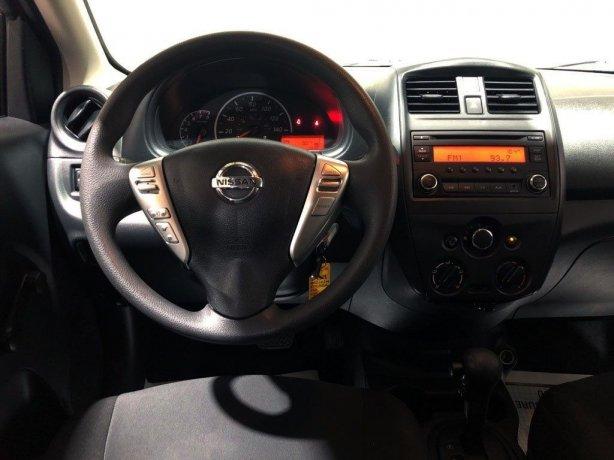 used 2018 Nissan