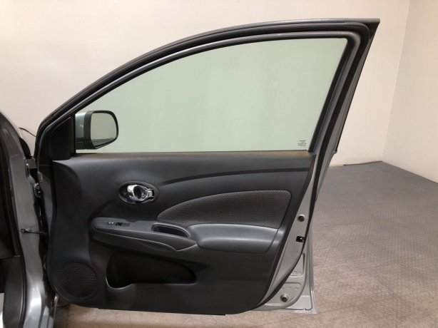 used 2014 Nissan Versa for sale near me