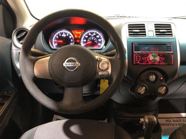 2014 Nissan Versa for sale near me