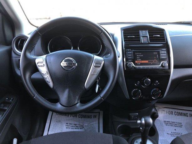 2018 Nissan Versa for sale Houston TX