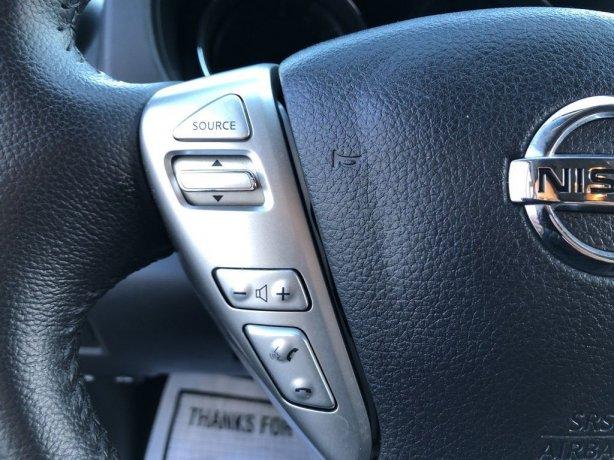 good cheap Nissan Versa for sale