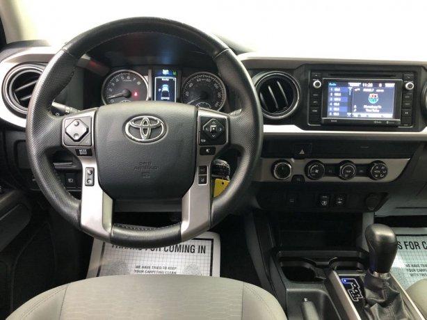 2019 Toyota Tacoma for sale near me