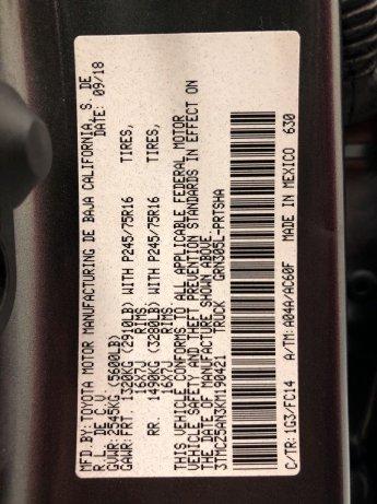 Toyota Tacoma cheap for sale near me