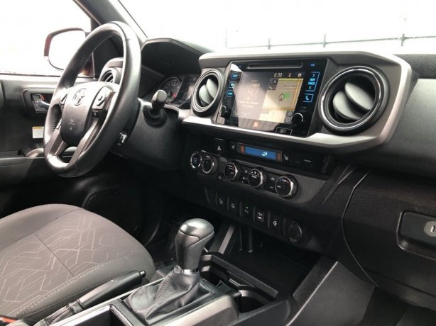 cheap used 2017 Toyota Tacoma for sale