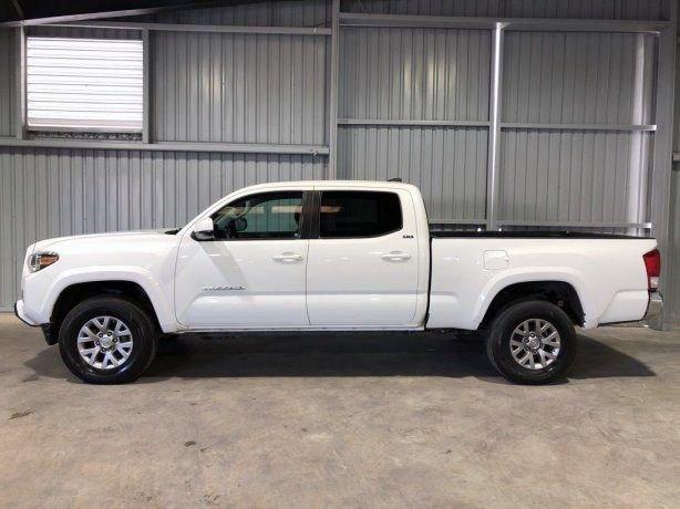 2016 Toyota Tacoma for sale