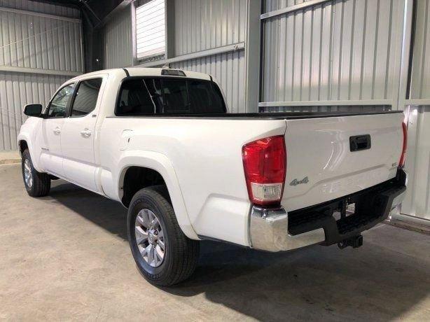 used 2016 Toyota Tacoma for sale