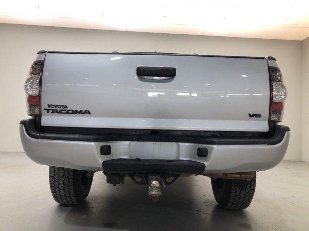 2012 Toyota Tacoma for sale