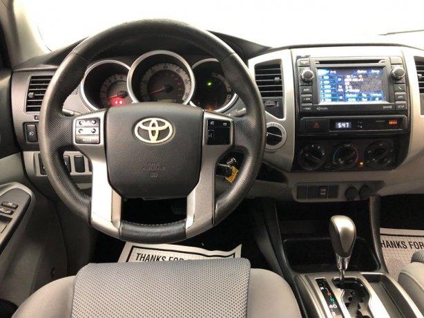 2012 Toyota Tacoma for sale near me