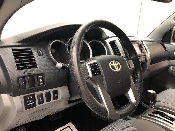 2012 Toyota Tacoma for sale Houston TX