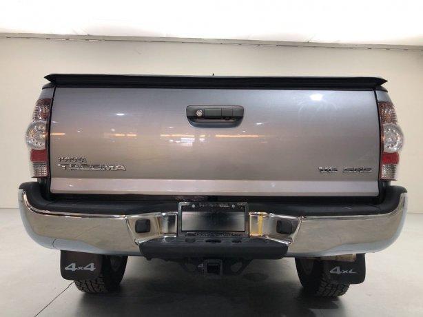 2014 Toyota Tacoma for sale