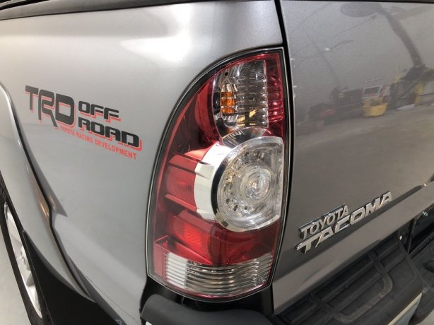 used 2014 Toyota Tacoma for sale