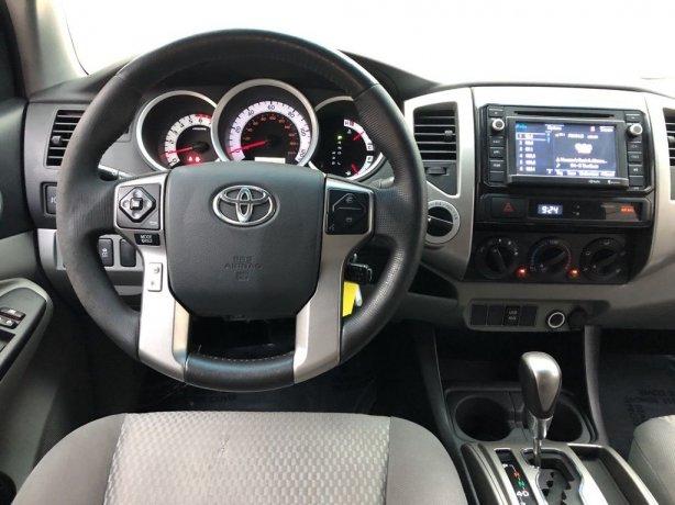 2014 Toyota Tacoma for sale near me