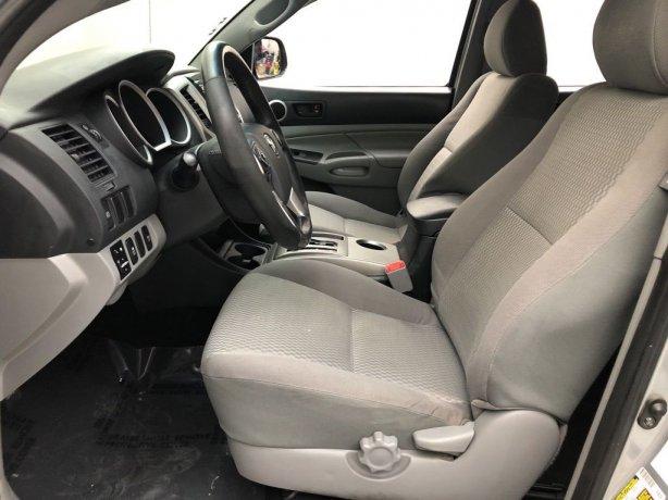 used 2014 Toyota Tacoma for sale Houston TX