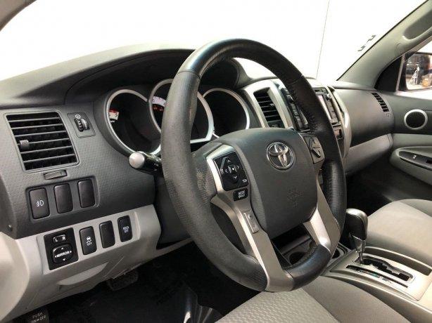 2014 Toyota Tacoma for sale Houston TX