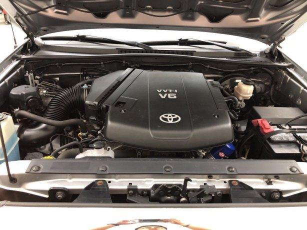 Toyota Tacoma near me for sale