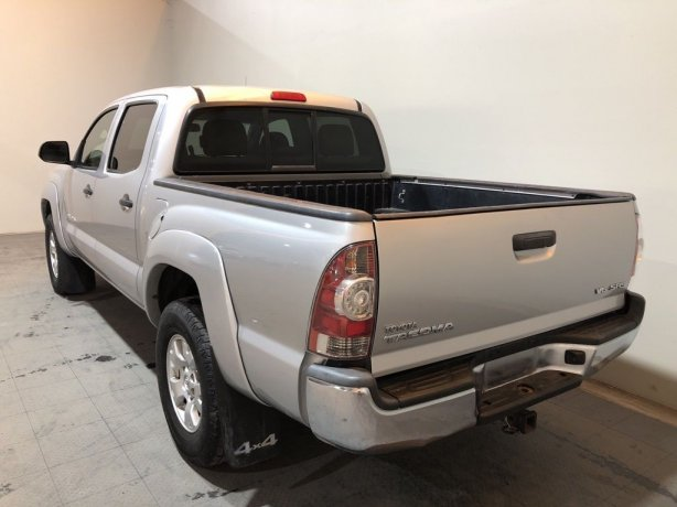 Toyota Tacoma for sale near me