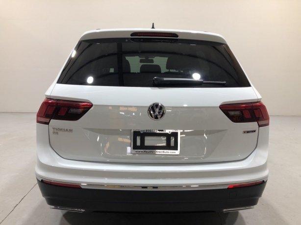 used 2020 Volkswagen for sale