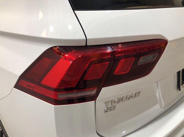 2020 Volkswagen Tiguan for sale