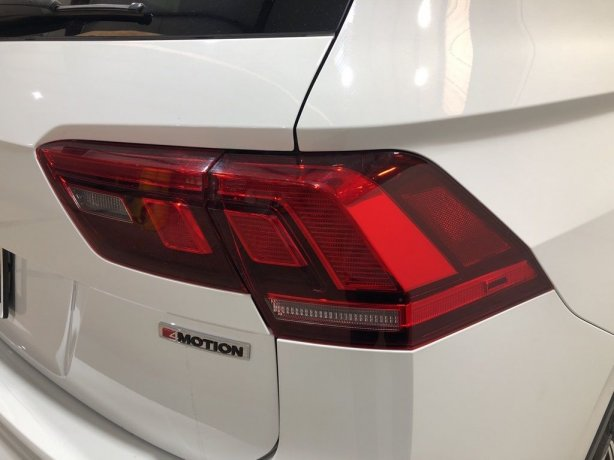 used 2020 Volkswagen Tiguan for sale